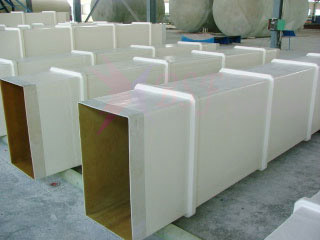 FRP-GRP-Duct